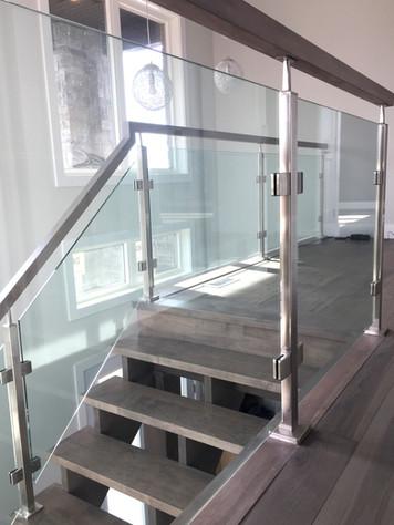 Glass Railing 8