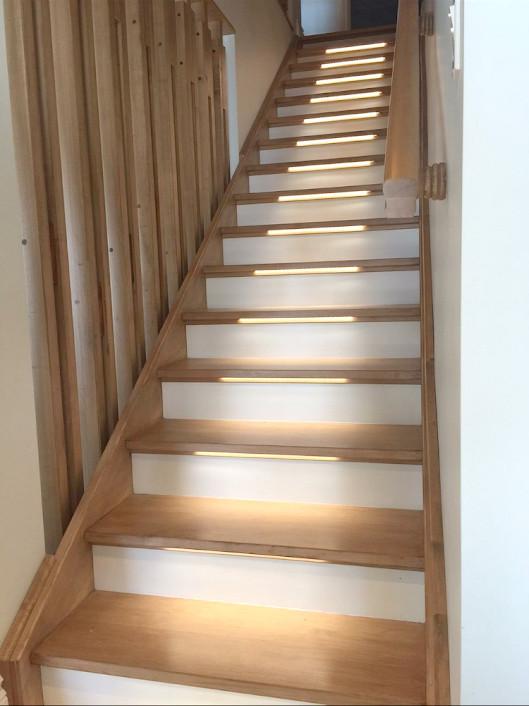Stair Lighting 1