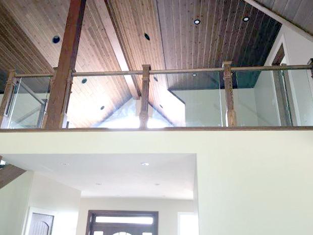 Glass Railing 2