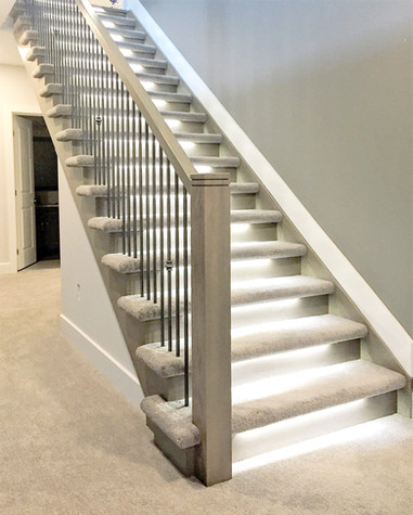 Stair Lighting 2