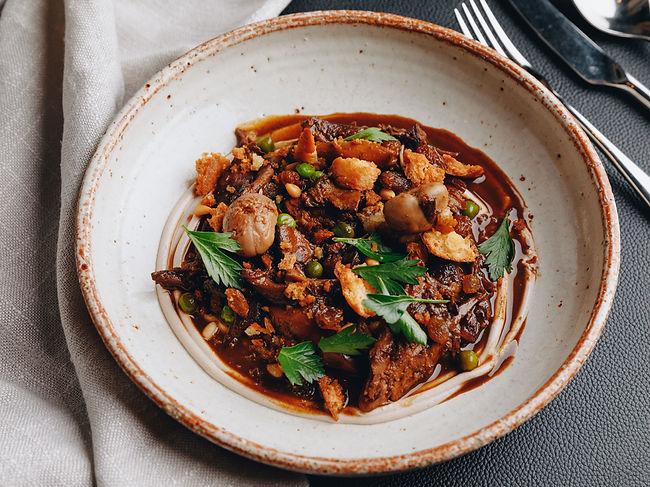 Rabbit Stew: Malta's national dish