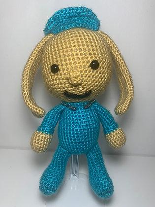 Pete Penaura Bunny
