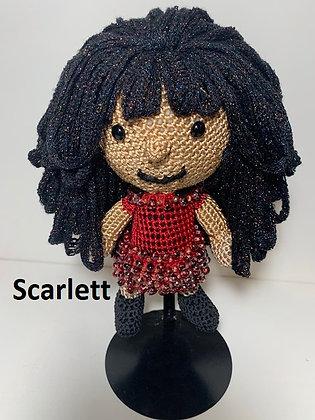Scarlett Penaura