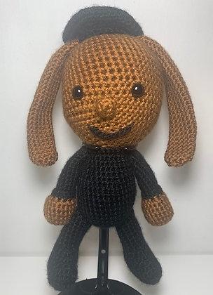 Joe Penaura Bunny