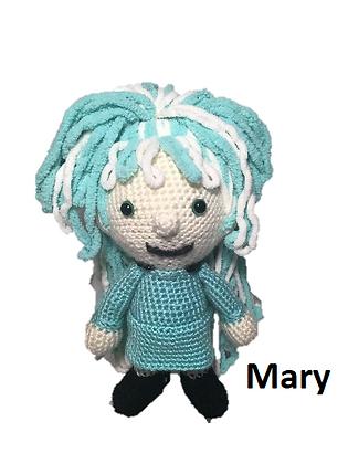 Mary Penaura
