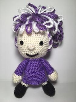 Penaura Doll