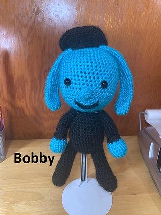 Bobby Penaura Bunny