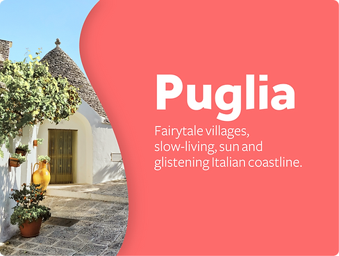 Puglia, Italy - Culture Curious