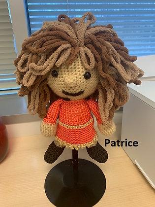 Patrice Penaura