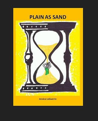 Plain As Sand