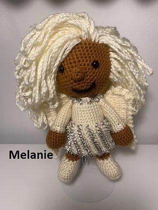 Melanie Penaura Angel