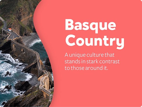 Basque Country, Spain - Culture Curious