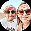 Melissa & George - Journee Explorers