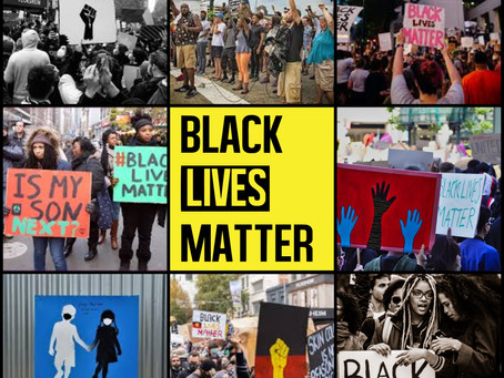 Implicit Bias in the Black Lives Matter Movement and Mental Health