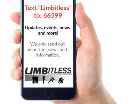 Limbitless Teams Up With GRIT for  Freedom Chair distribution