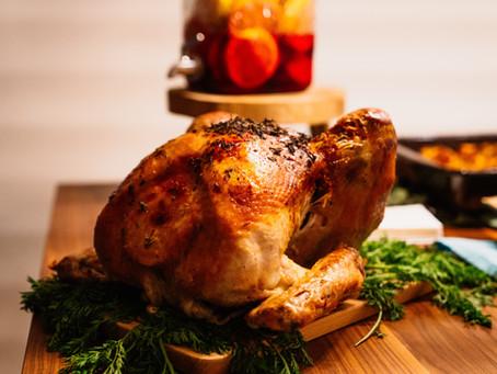 Why choose pasture-raised turkey?