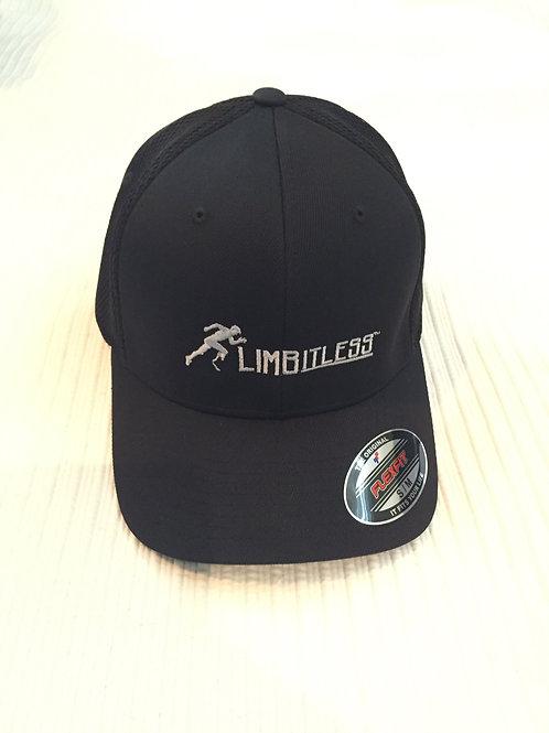 LIMBitless Hat - Black