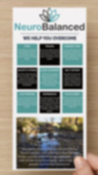 NeuroBalanced Flyer