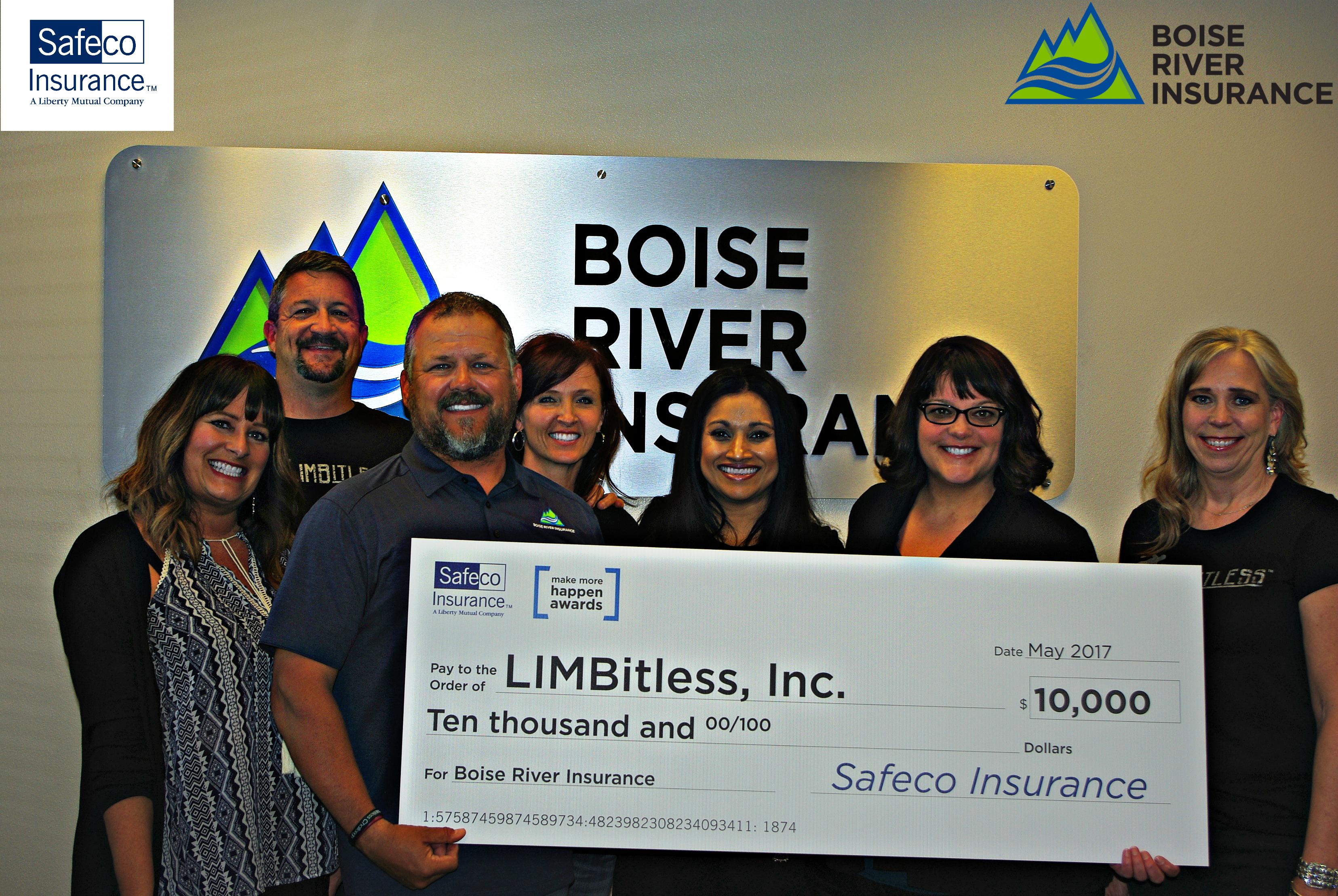 Boise River Insurance