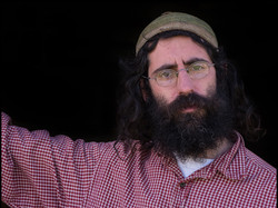 Shaul Judelman (he/him)