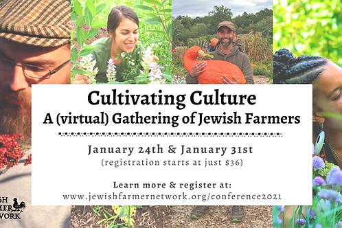 Recordings from Cultivating Culture 2021