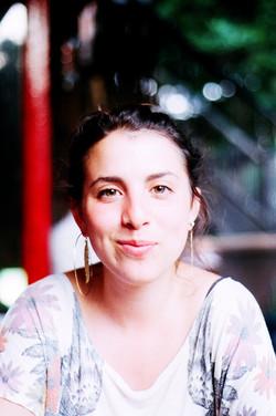 Rachel Binstock (she/her)