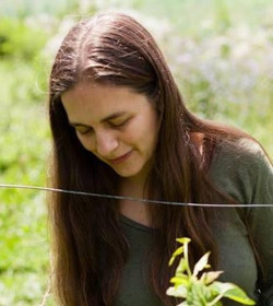 Sarah Chandler (she/her)