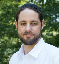 Yadidya Greenberg (he/him)