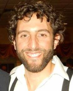 Rabbi Aaron Philmus (he/him)