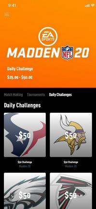 Dashboard Daily Challenge