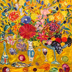 Birshtein-Beautiful Summer-95x95cm.jpg