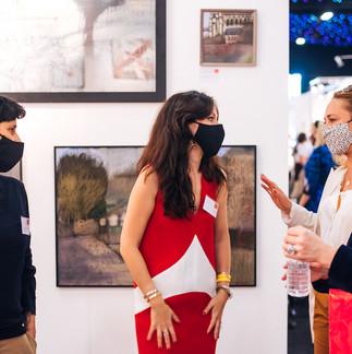 Affordable Art Fair 7-11 July 2021
