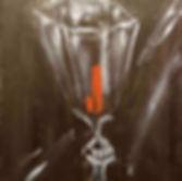 SAAS_Birshtein_A Black Glss_Oil_Canvas_£