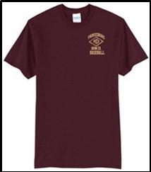 IRON MEN 50/50 T-Shirt - PC55