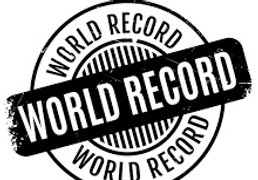 World Record Game Of Catch