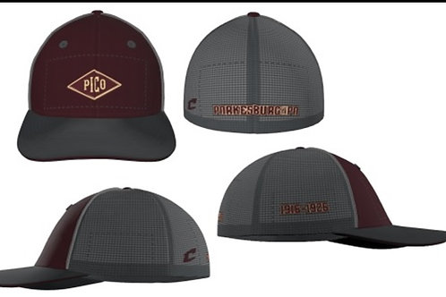 PICO Baseball hat -HC3MA2