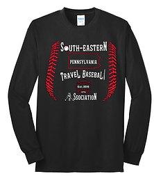 SEPTBA Long Sleeve T-Shirt |PC55LS