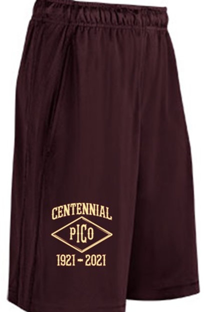 IRON MEN Centennial Active Shorts |BBS22