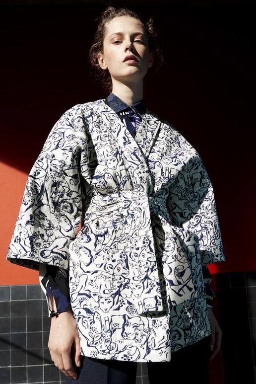 Knitwear design