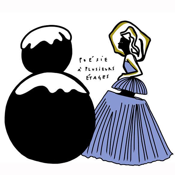 florence bamberger illustration