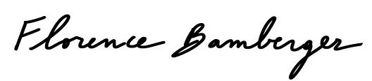 florence bamberger