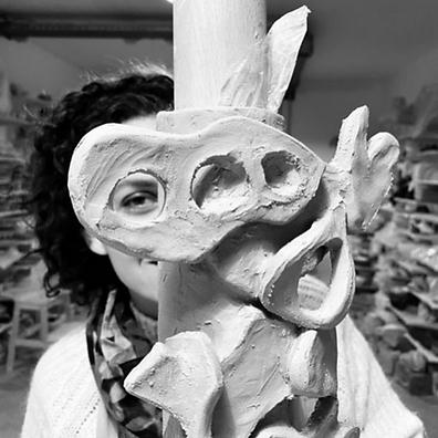 florence bamberger ceramics