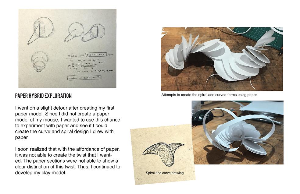 Semantics of 3D Form Process Book-compre
