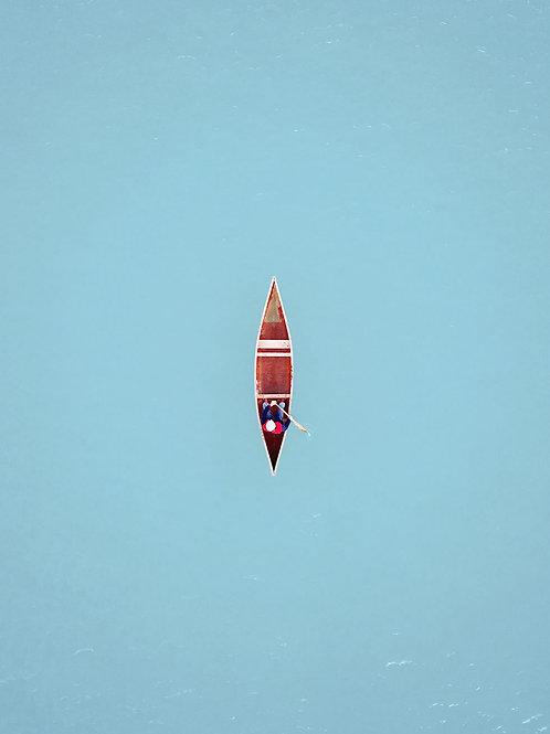 Bill the Canoe
