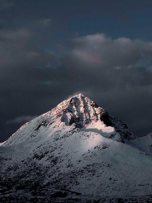 Stormy Lofoten