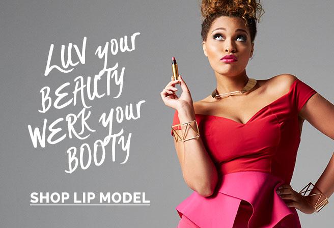 home-lip-model