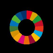 SDGsは2015年9月の国連サミットで採択されたもので、国連加盟193か国が2016年から2030年の15年間で達成するために掲げた目標です。