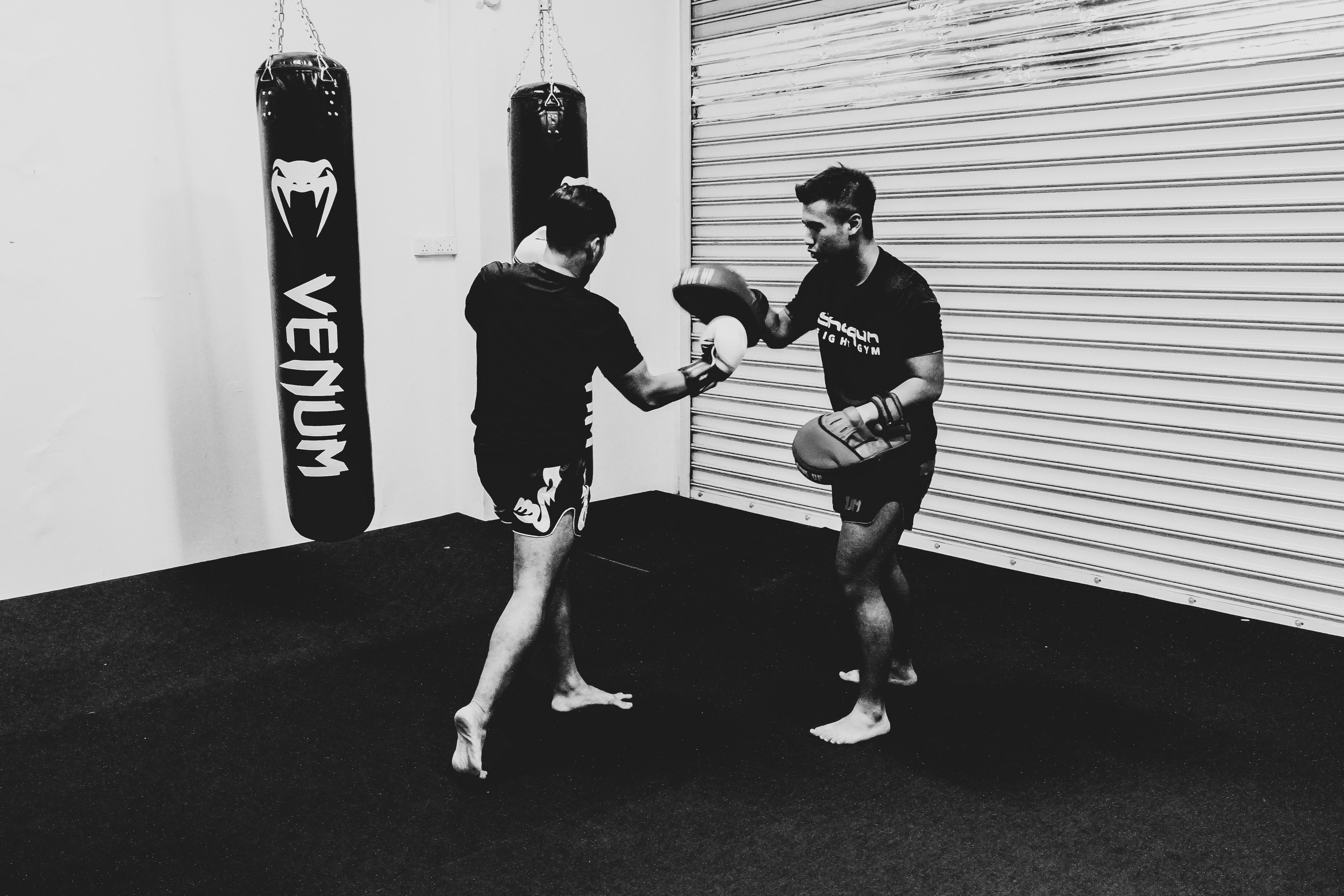 Boxing (Advance)