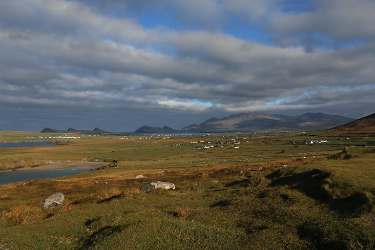 Aisling Tours specialises in customtours of Ireland.