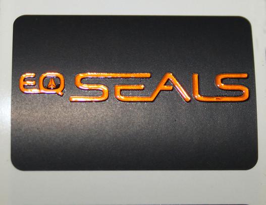 sticker relief autocollant braille